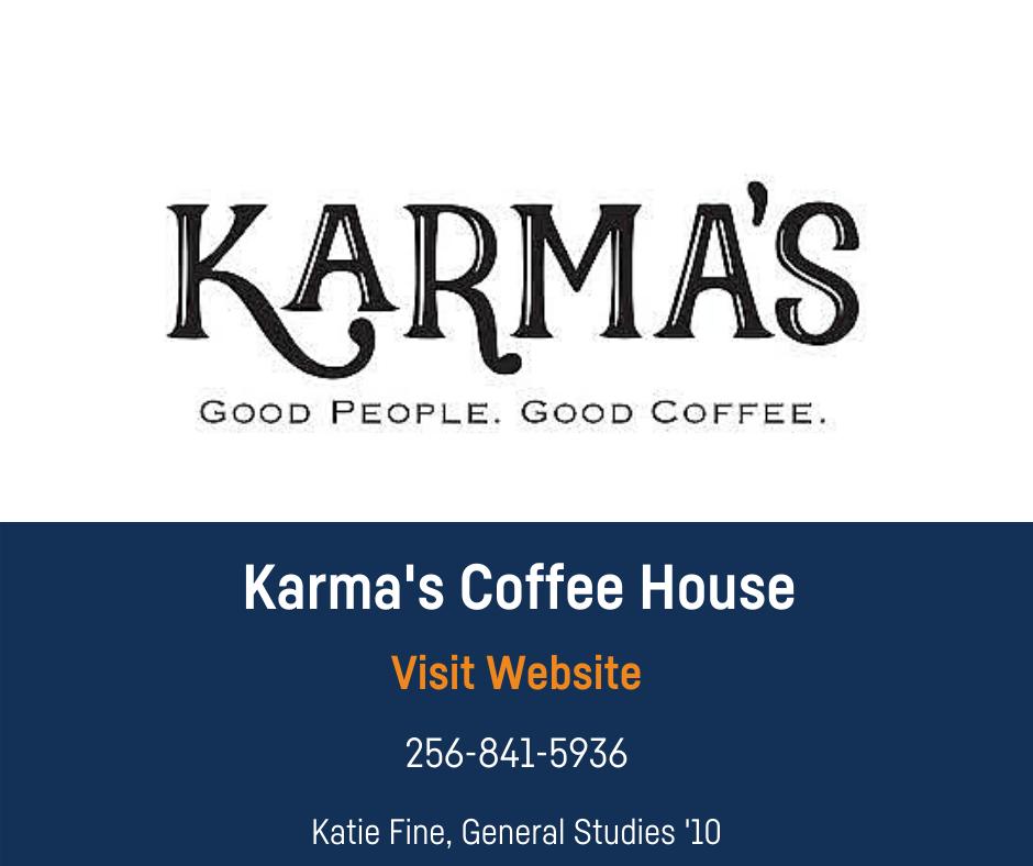 Karma's