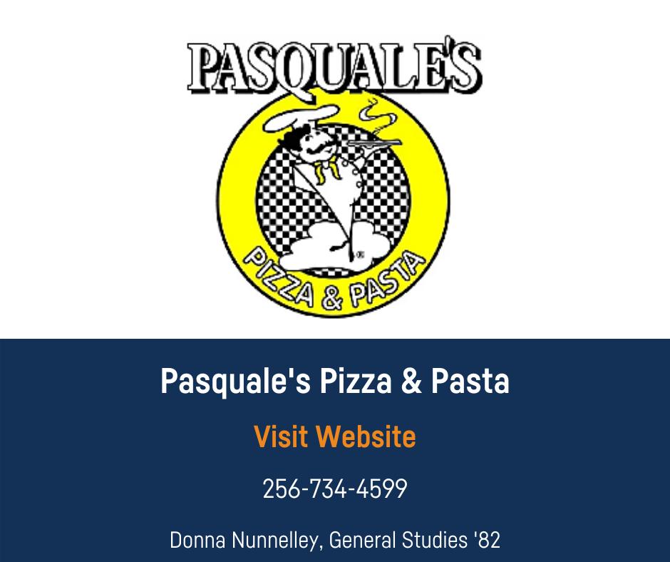 Pasquale's